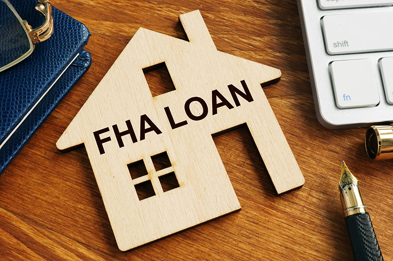 FHA Home Loan in Silver Spring